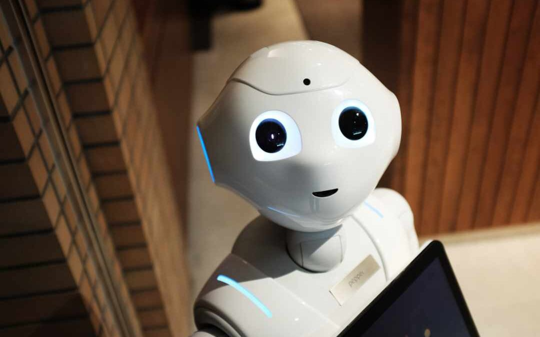 Can chatbots save Internal Communication?